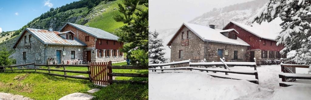 """Visočica: Moj dom u domu """"Vrela"""""""