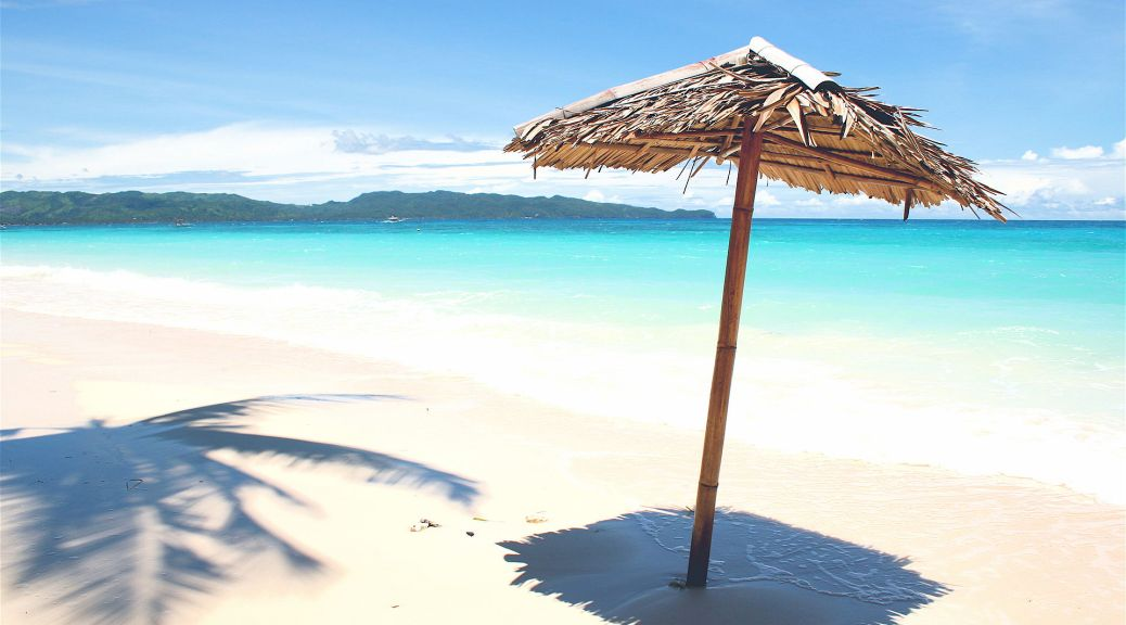 http://en.wikipedia.org/wiki/Boracay#mediaviewer/File:Boracay_perfect_day.jpg