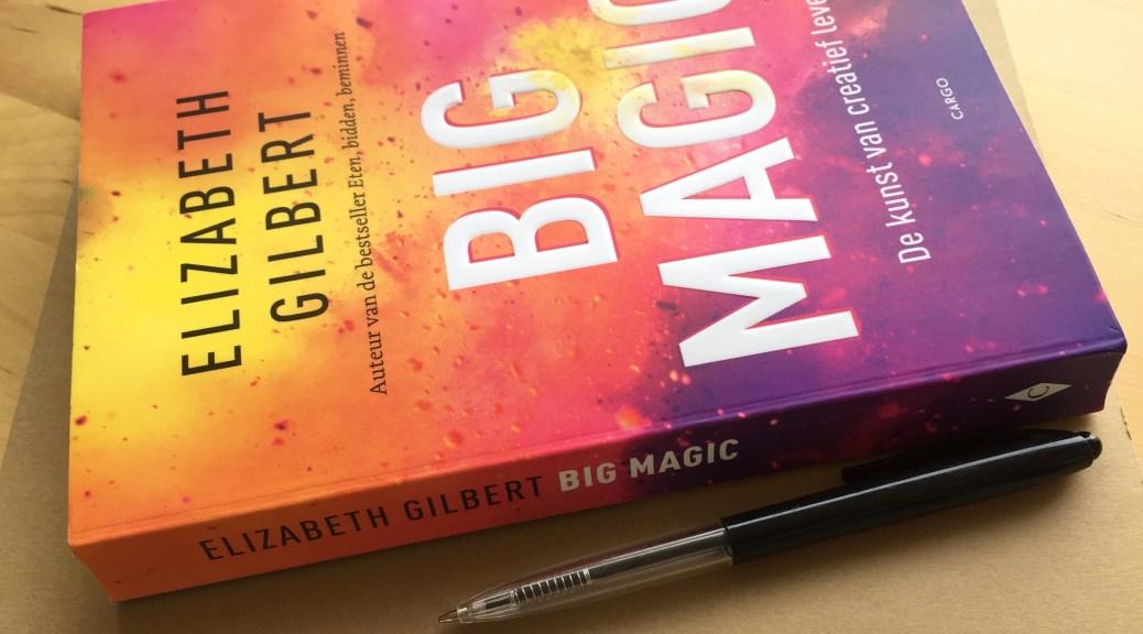big magic zelfhulpboeken.com