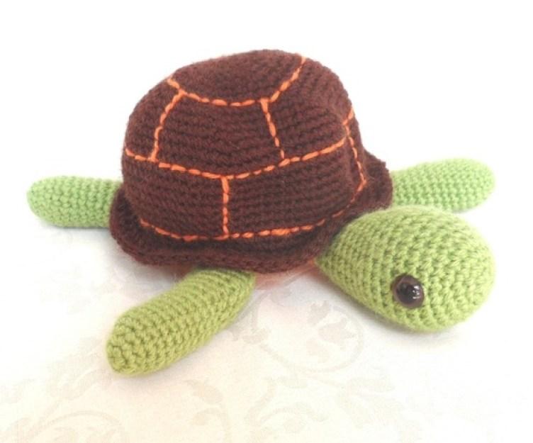 tortue origa2