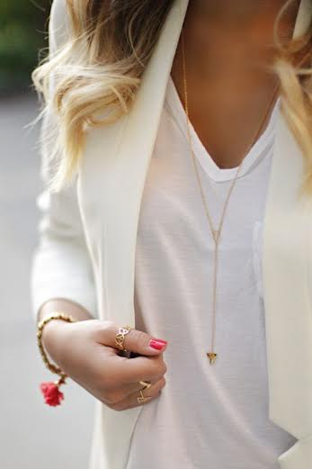 A tshirt blanc