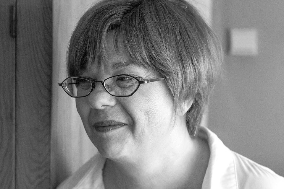 Marie Lambillotte