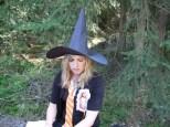 Hexerei und Zauberei