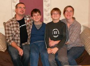 Urlaub in Deutschland auf dem Zeltnerhof bei Familie Zeltner.