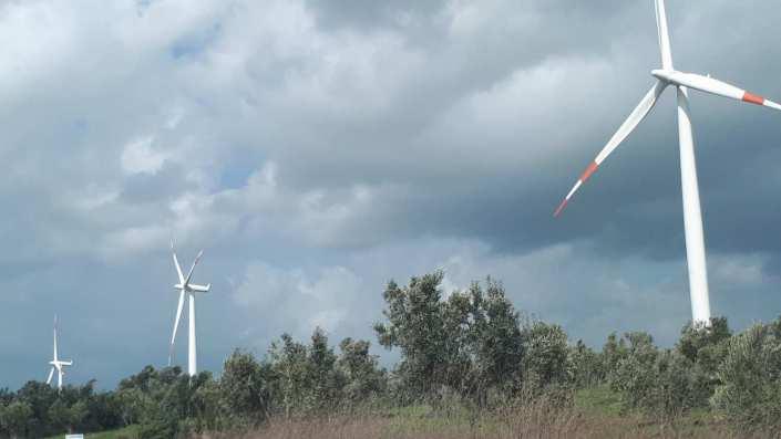 rüzgar santrali zemin etüdü