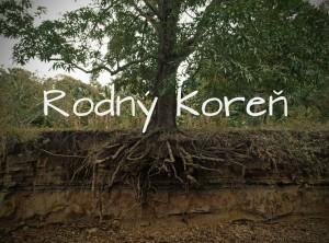 Rodný koreň