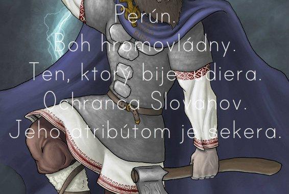 Perún