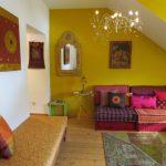 Dormire a San Candido: la nostra suite Lakshmi