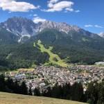San Candido sulle Dolomiti