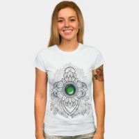Zen & Zin designs are now available on DesignByHumans! I am adding new designs every month, so please check back often! You can get your favorite design on t-shirts, mugs, prints, and even cell-phone covers! I've personally ordered a few already and can attest these are QUALITY items!