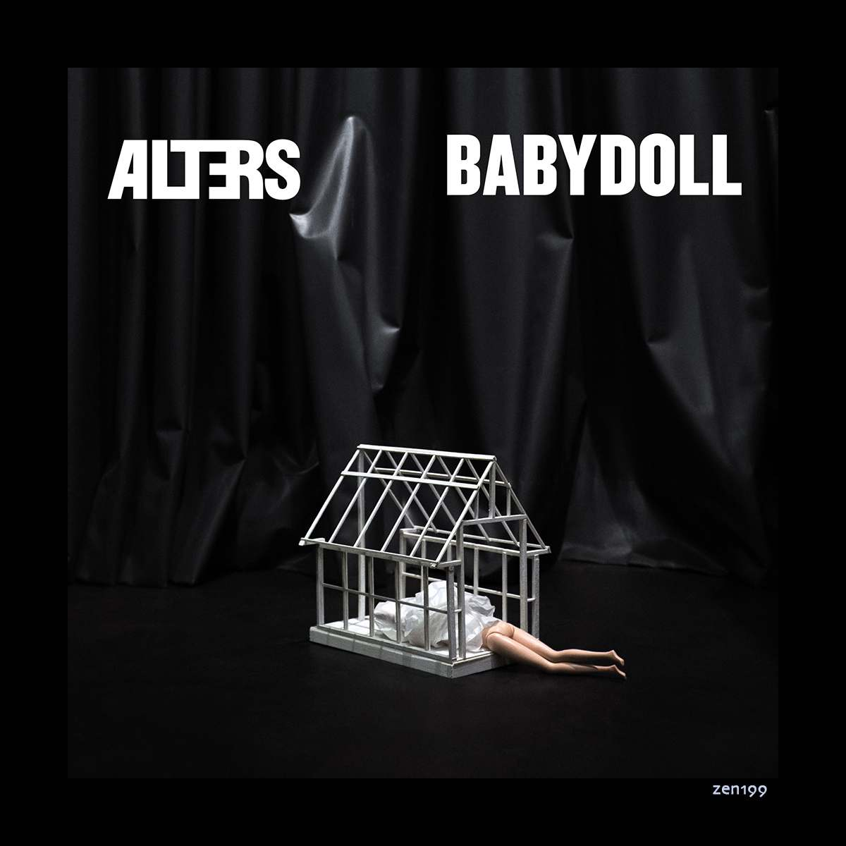 ALTERS – Baby Doll