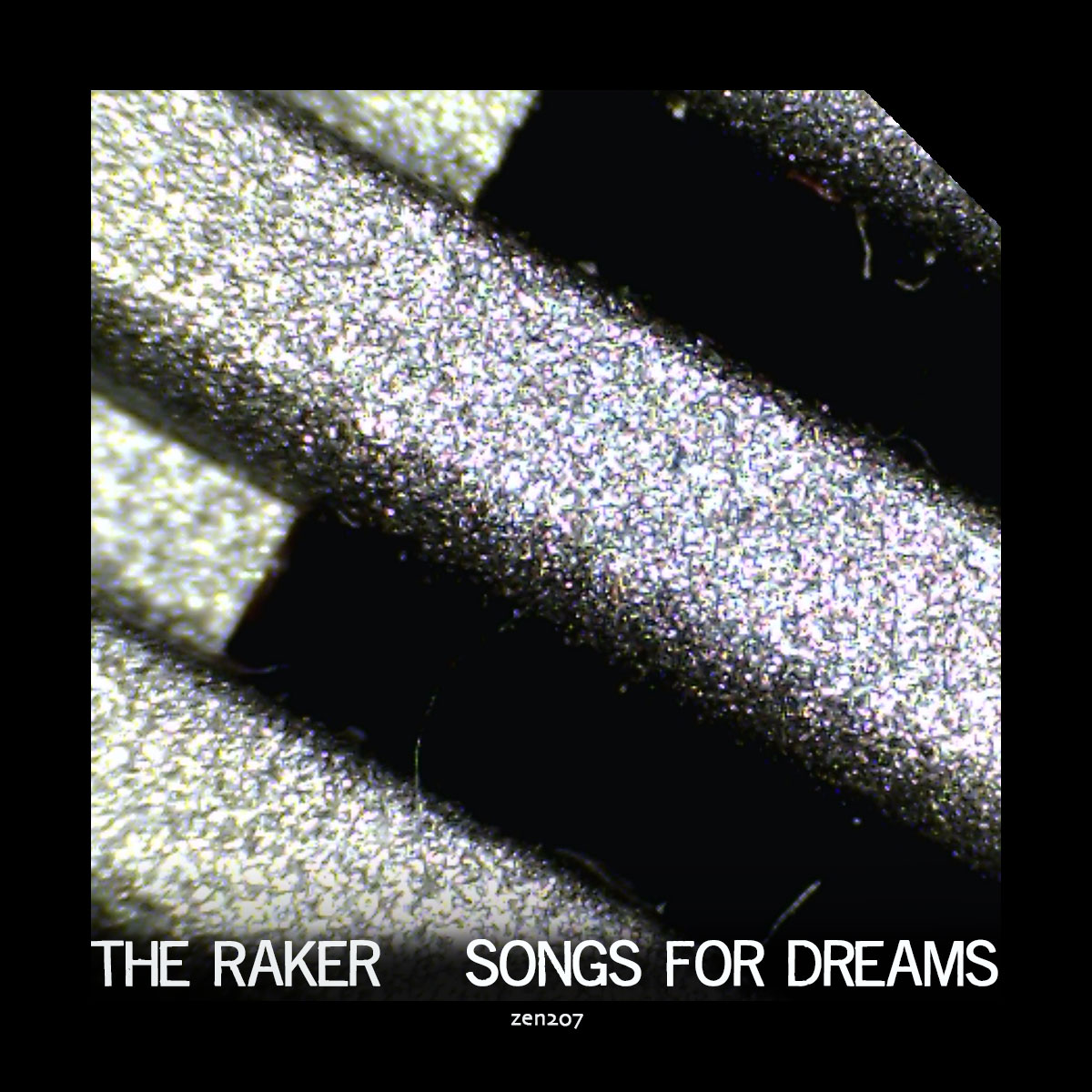 The Raker – Songs For Dreams