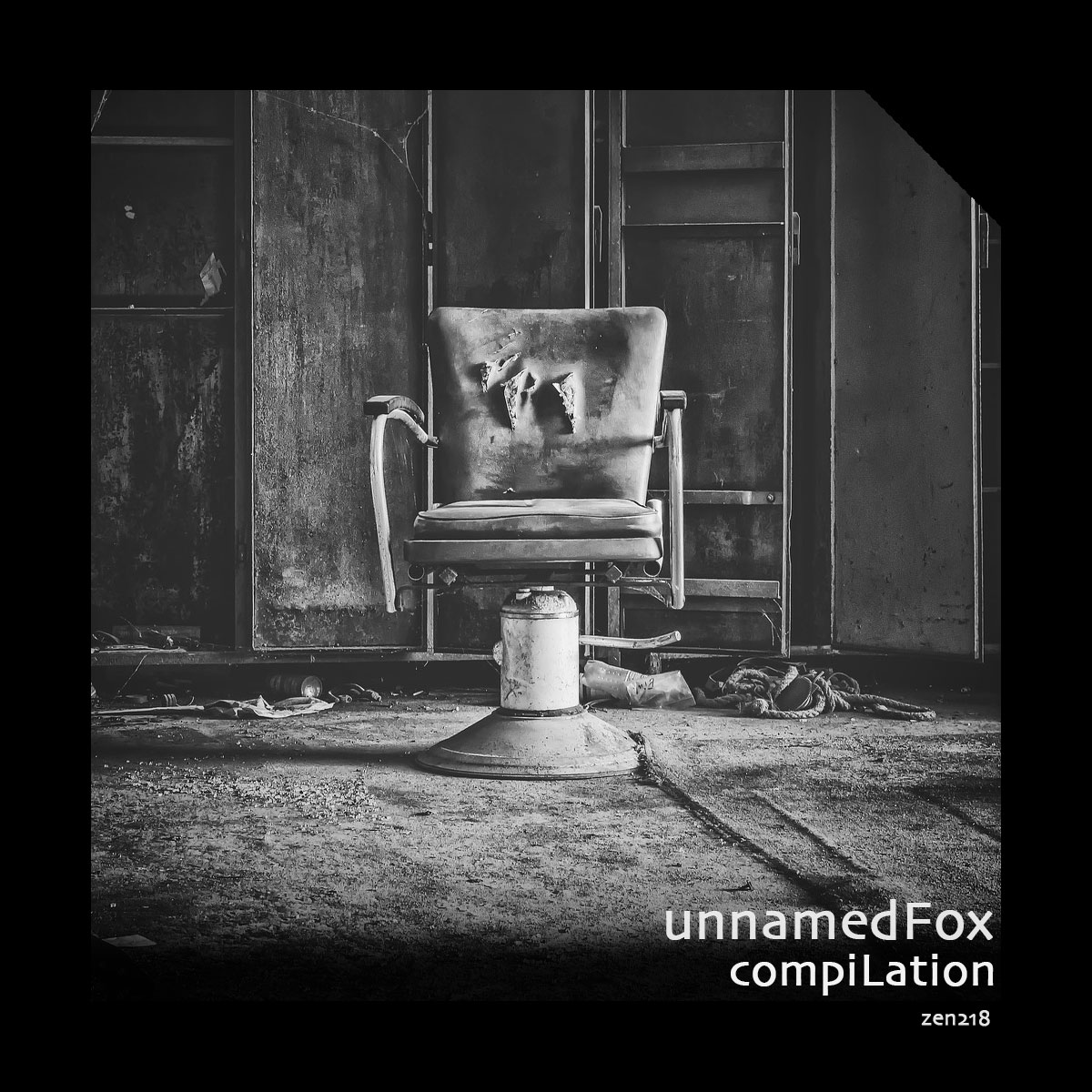 unnamedFox – compiLation