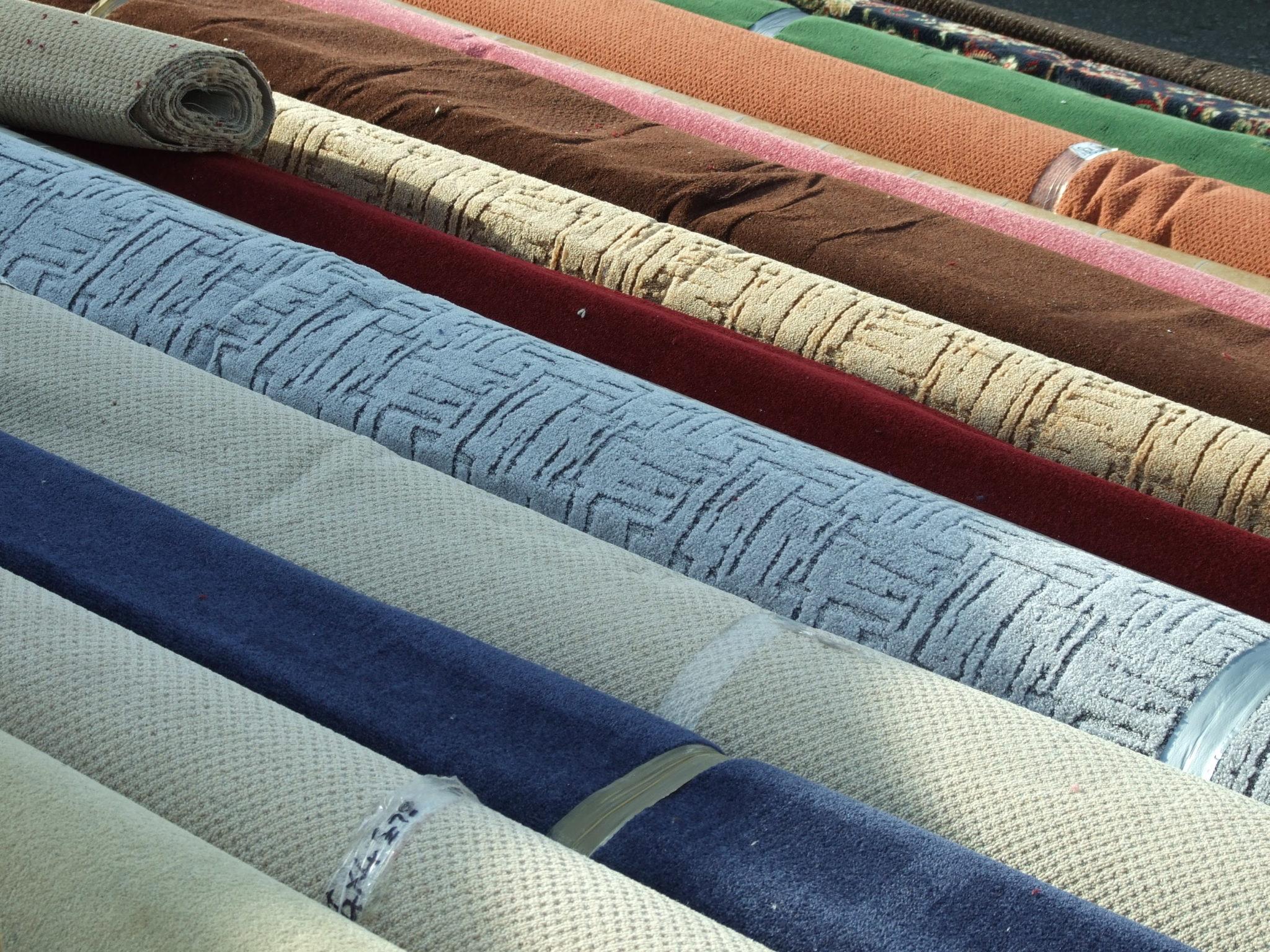 carpet cleaning repair