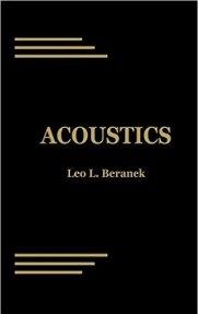acoustics-by-leo-l-beranek