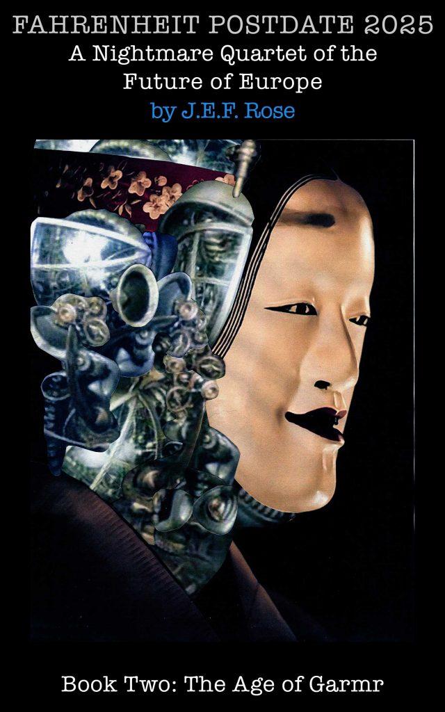 farenheit-postdate-2025-book-2-cover