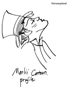 marlii studio cartoon