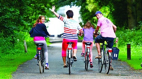 Zen e Bicicletta, la parabola della felicità!