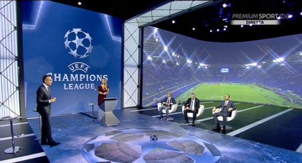 La Champions affossa i conti di Mediaset