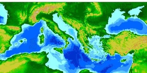 Mediterraneo: Roma, Genova e Napoli tra le più inquinate