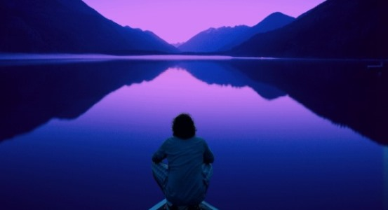 Parabola Zen: ognuno trova quello che ha dentro!