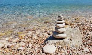 Storie zen: il maestro di filosofia e le cose preziose della vita
