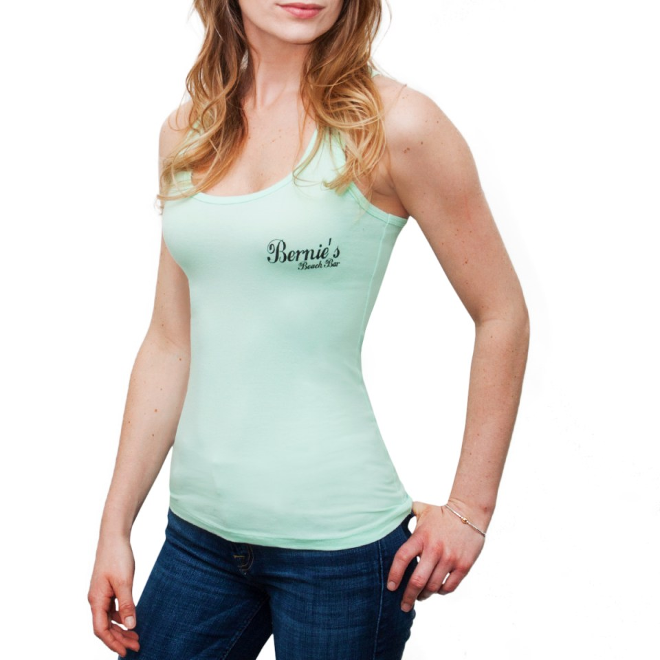 bernies_womens-day-drinking-tank-top_front