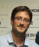 Nicolas Ducassé, expert en assurances auprès des entreprises