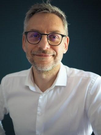 Jimmy Béteau, coach d'affaires ActionCOACH