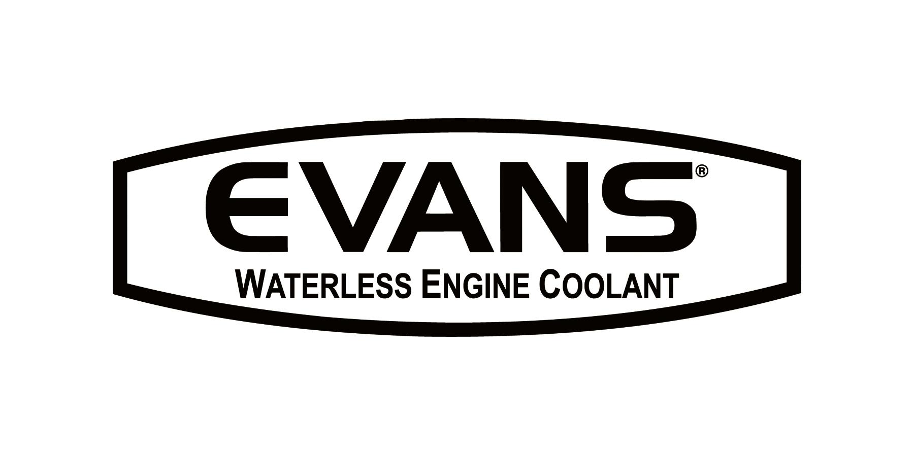 Cool Runnings Evans Waterless Engine Coolant