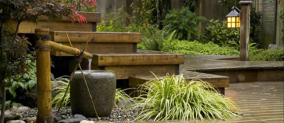 japanese garden design zen pdf