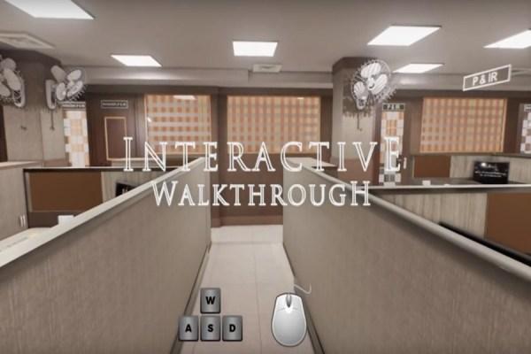 Interactive Animation Training Tools