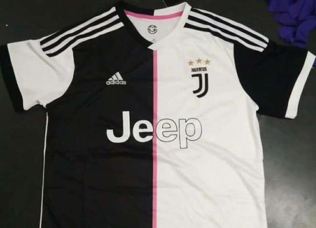 Juventus mijenja izgled dresa koji traje već 116. godina 2