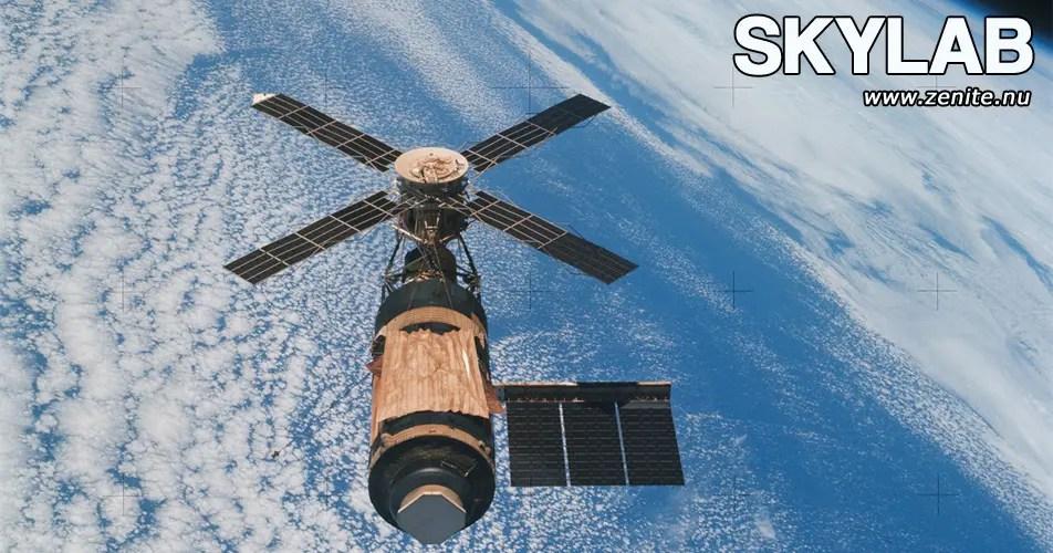 Estação Skylab