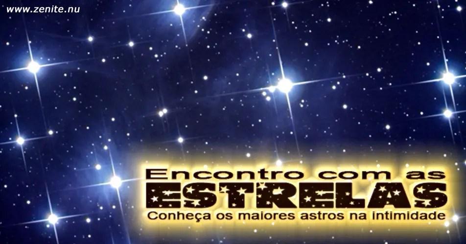 Encontro com as estrelas