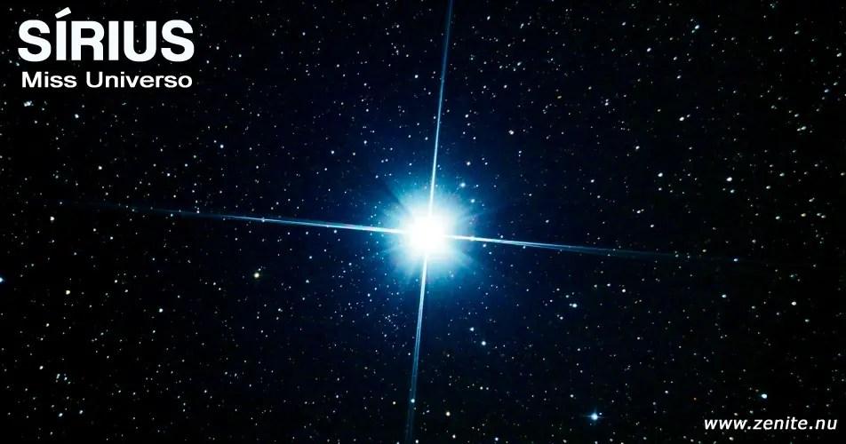 Estrela Sírius