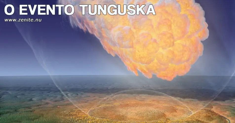Evento Tunguska