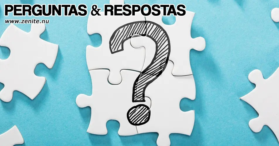 Perguntas & respostas