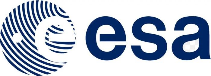 Logo da ESA