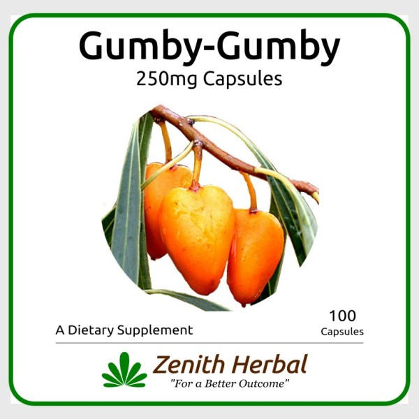 Gumby-Gumby Label