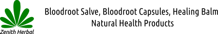 Premium Bloodroot Products