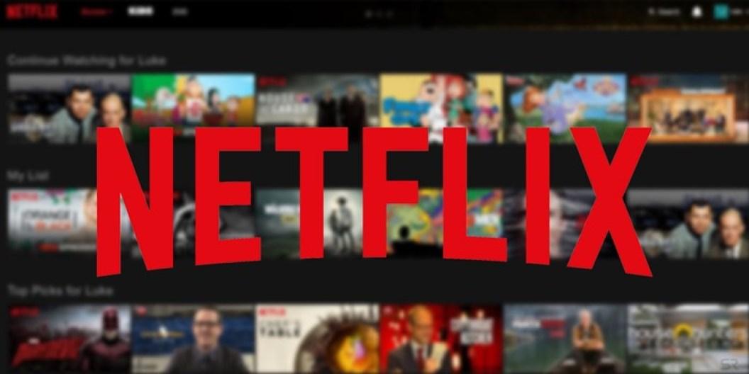 Netflix Best Online Streaming