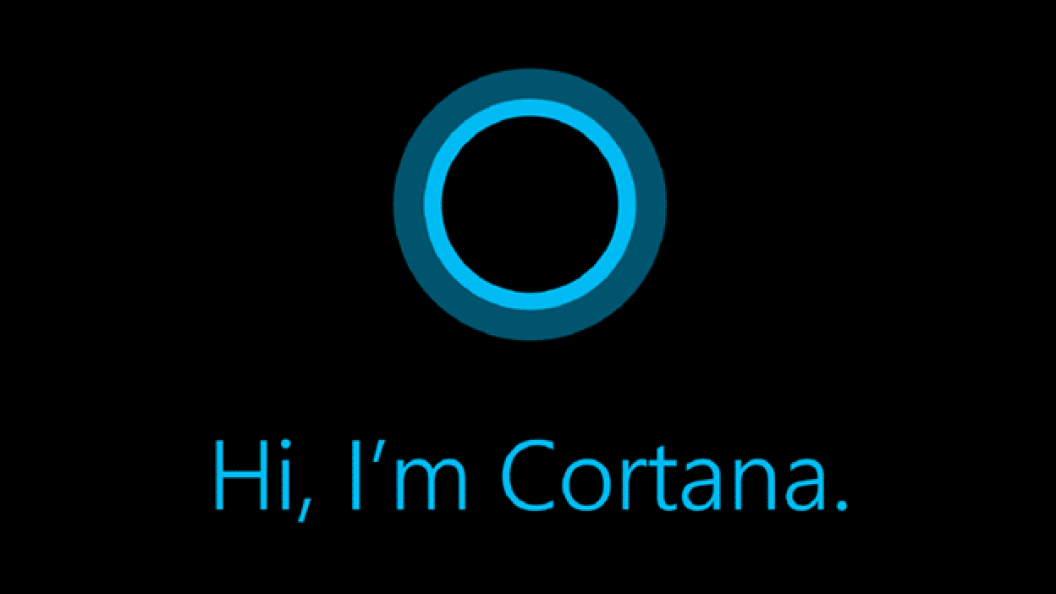 Cortana voice assistant apps