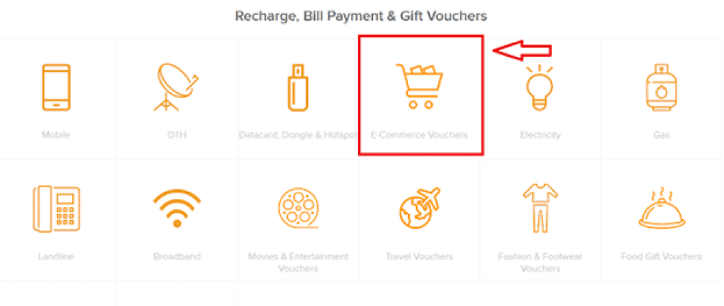 Amazon gift card balance voucher