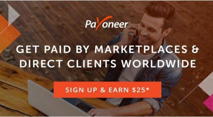 Payoneer International Payment Gateways