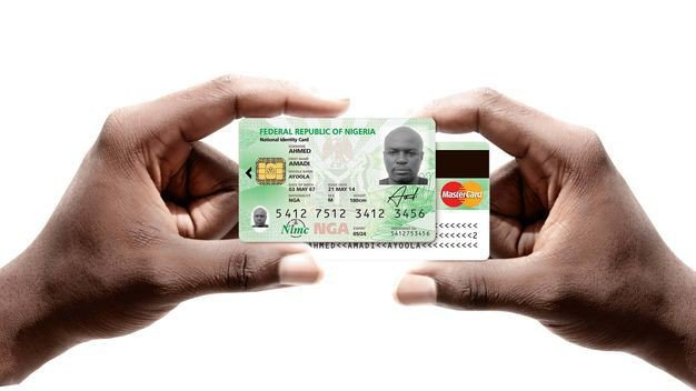 Apply for National ID Card