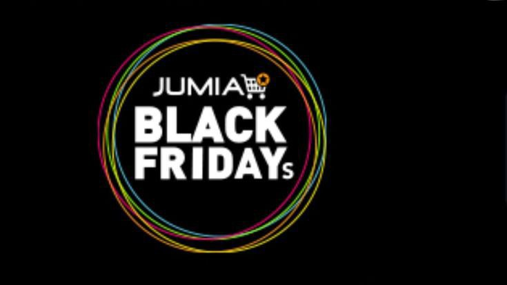 Jumia Black Friday festival