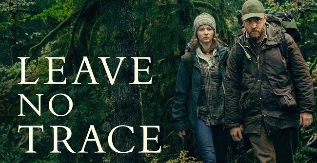 Leave no trace Amazon Video