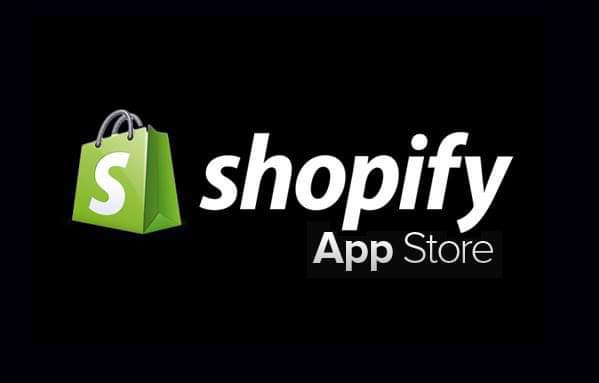 Shopify Dropshipping App