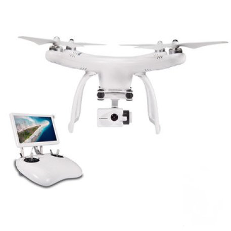 UPair One 4K Camera Drone